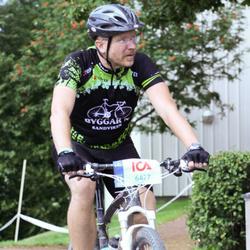 Cycling 45 km - Per Witt (6477)