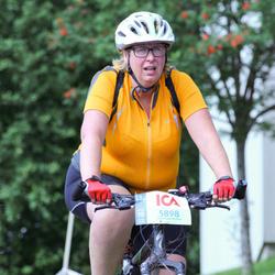 Cycling 45 km - Elisabeth Ryttersson (5898)