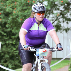 Cycling 45 km - Liselott Amundson (6152)