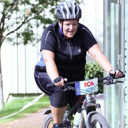 Cycling 45 km - Helena Östlund Jonsson (6238)