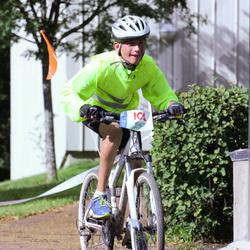Cycling 45 km - Gunnar Eriksson (6062)