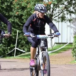 Cycling 45 km - Petra Sedelius (6055)