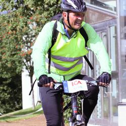 Cycling 45 km - Henrik Eriksson (6064)