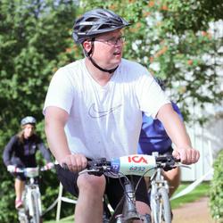 Cycling 45 km - Fredrik Wisell (6232)