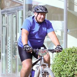 Cycling 45 km - Patrik Johansson (6273)
