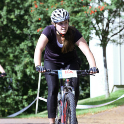 Cycling 45 km - Annicka Näsström (5682)