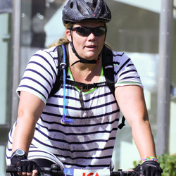 Cycling 45 km - Charlotta Arheden Jansson (6375)