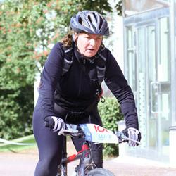 Cycling 45 km - Birgitta Kumlin (6080)