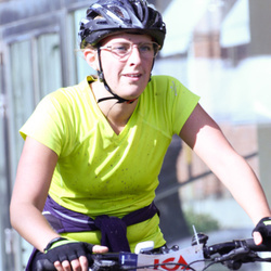 Cycling 45 km - Emelie Andersson (5976)