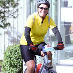 Cycling 45 km - Lena Fredén (6458)