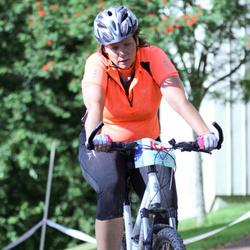 Cycling 45 km - Viktoria Ling (5825)