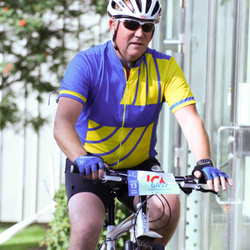 Cycling 45 km - Hans-Göran Fredèn (6457)