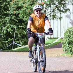 Cycling 45 km - Britt-Inger Andresson (6779)