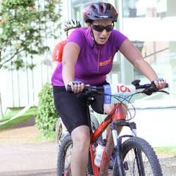 Cycling 45 km - Liselott Johansson (6183)