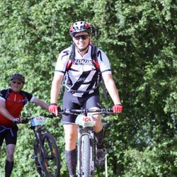 Cycling 45 km - Joakim Dofs (5547)