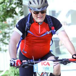 Cycling 45 km - Bengt Eriksson (5550)