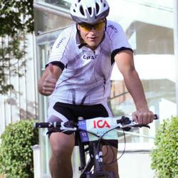 Cycling 45 km - Magnus Pålsson (6147)