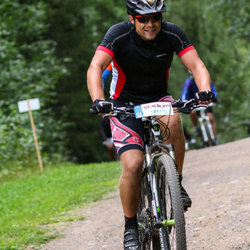 Cycling 95 km - Anton Västberg (12129)