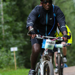 Cycling 95 km - Anders Olsson (9489)