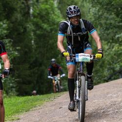 Cycling 95 km - Jari Laitamäki (12774)