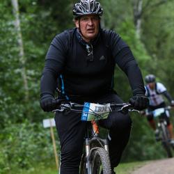 Cycling 95 km - Daniel Trepp (9843)