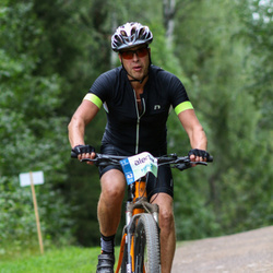Cycling 95 km - Anders Josefsson (11842)
