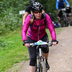Cycling 95 km - Elsa Olsson (10161)