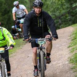 Cycling 95 km - Dennis Nyman (11987)