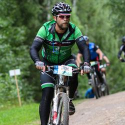 Cycling 95 km - Henrik Bladh (10503)