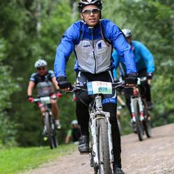 Cycling 95 km - Christoffer Fjällid (11928)