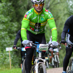 Cycling 95 km - Arne Winther (12584)