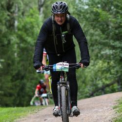 Cycling 95 km - Carl-Henric Ellström (12379)