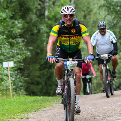 Cycling 95 km - Anders Svensson (11703)