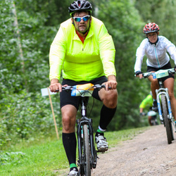 Cycling 95 km - Jenny Nilsson (11154)
