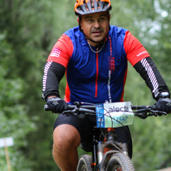 Cycling 95 km - Jan Wiborg (12547)
