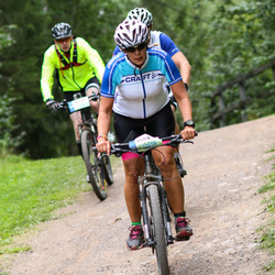 Cycling 95 km - Carin Persson (12659)