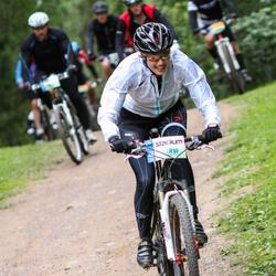 Cycling 95 km - Elin Carlsson (12819)