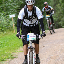 Cycling 95 km - Daniel Gunnarsson (10842)