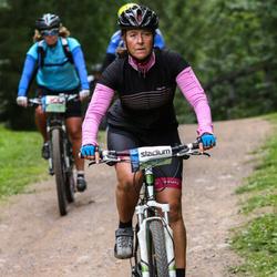 Cycling 95 km - Eva Salomonsson (10889)