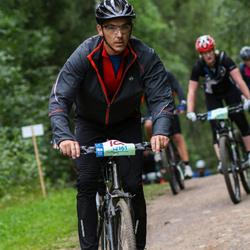 Cycling 95 km - Carl Abrahamsson (12161)