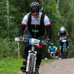 Cycling 95 km - Jannik Seifert (10678)