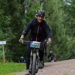 Cycling 95 km - Erika Hafner (13134)