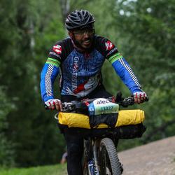Cycling 95 km - Ali Noshib (13327)