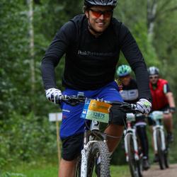 Cycling 95 km - Henrik Lindström (12875)