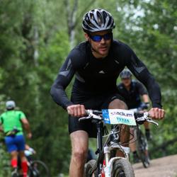 Cycling 95 km - Andreas Haga (13324)