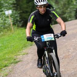 Cycling 95 km - Camilla Sundquist (10008)