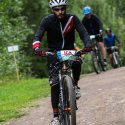 Cycling 95 km - Adam Malkolmsson (9576)