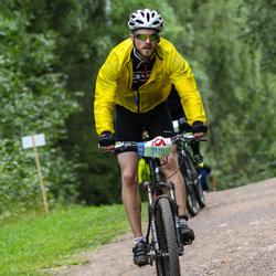Cycling 95 km - Björn Andersson (13711)