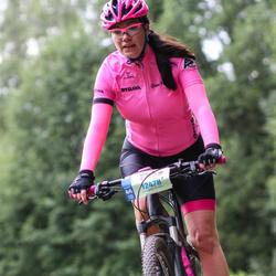 Cycling 95 km - Jennie Vikberg (12478)
