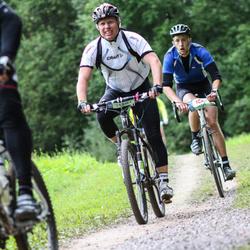 Cycling 95 km - Henrik Jonsson (14326)